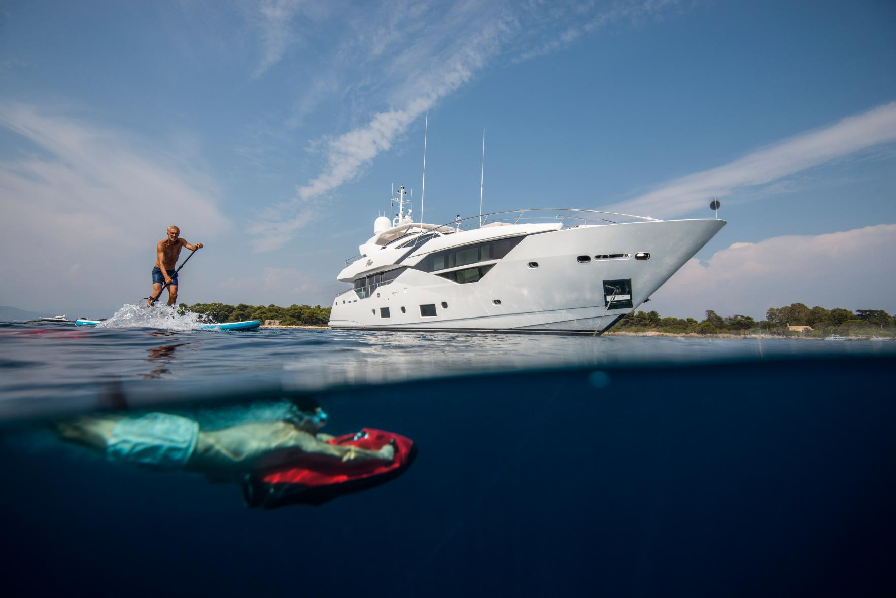Venta yacht toys