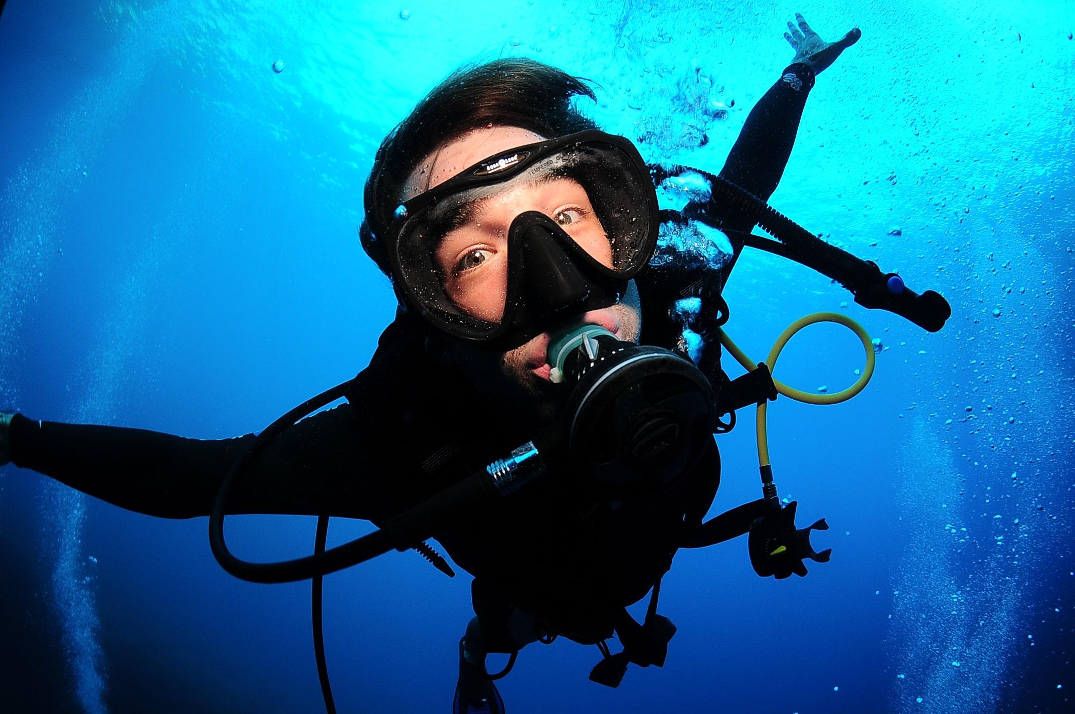 PADI – Open Water Diver